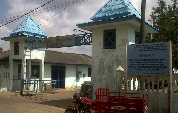 PPI Manggar, Kabupaten Belitung Timur